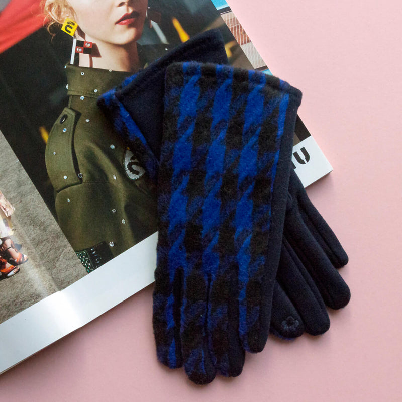merino-wool-herringbone-gloves
