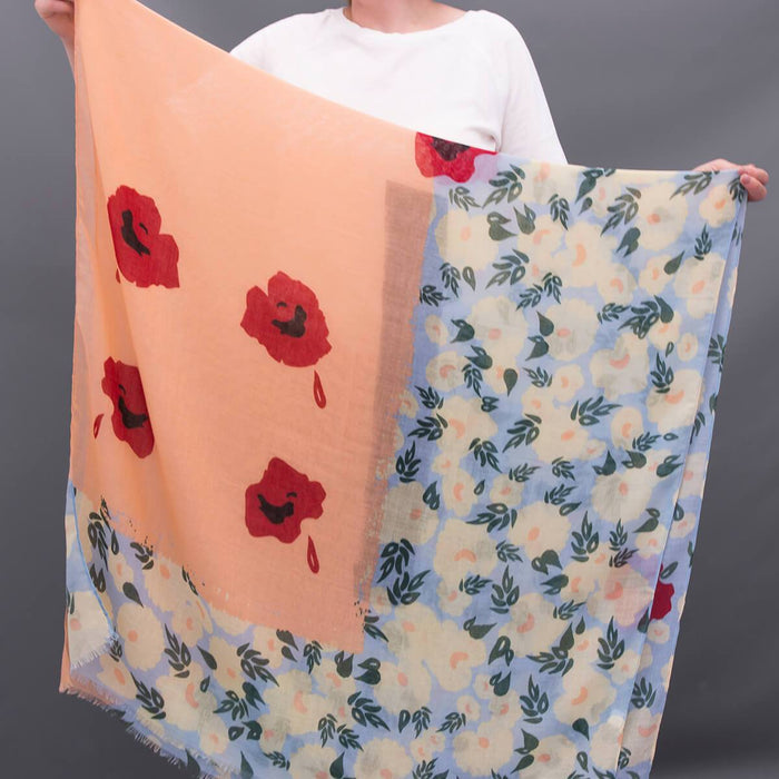 summer-poppies-scarf