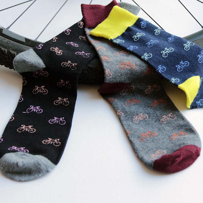 Socks - Cycle Enthusiast Socks