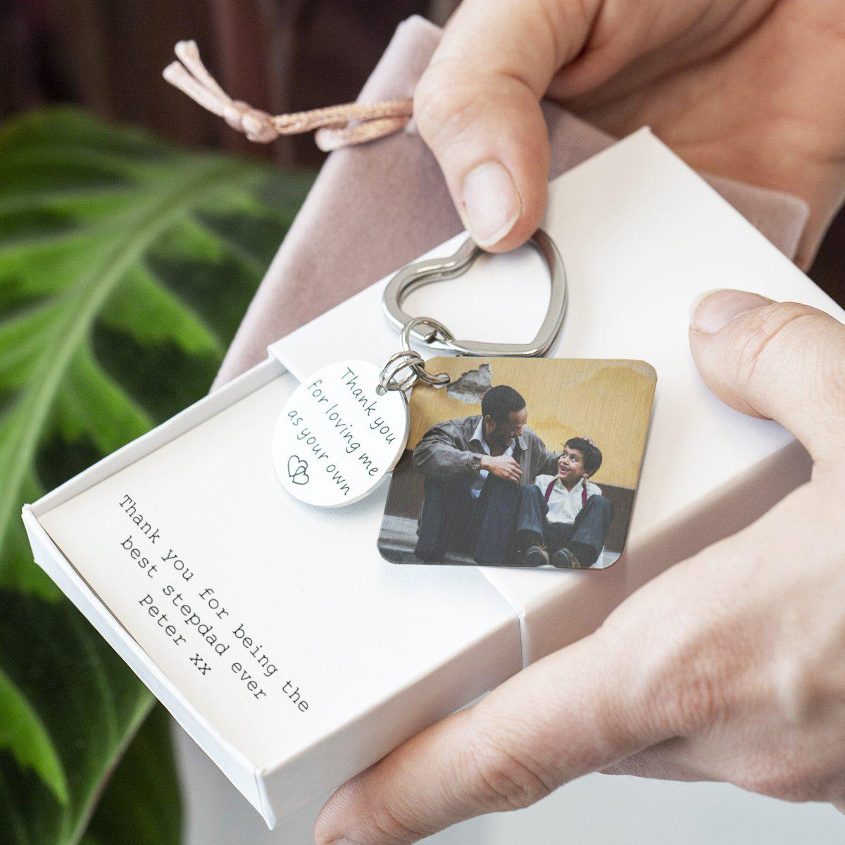 loving-me-as-your-own-keyring-with-photo-plate