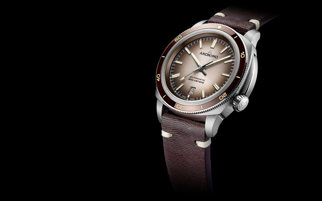 BASEL 2019 — NAUTILO IN VINTAGE MODE