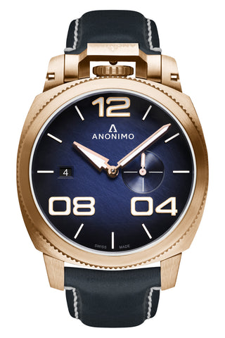 MILITARE Automatic - Anonimo Watches