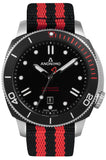 AUTO - SAILING<br>LIMITED EDITION-Anonimo Watches