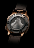 ALPINI - CAMOUFLAGE BROWN LIMITED EDITION - Anonimo Watches
