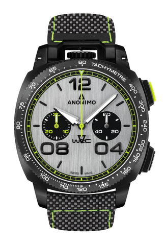 MILITARE Chrono WRC - Anonimo Watches