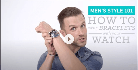 how-to-wear-bracelet-watch-video-link