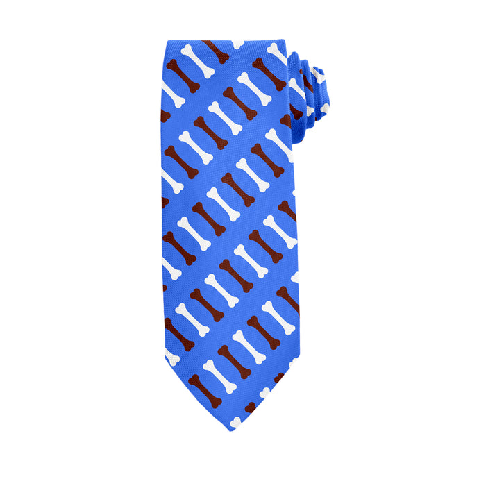 Dog Bones Neckties