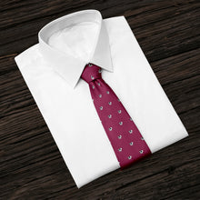 Load image into Gallery viewer, French Bulldog Tie