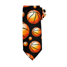 Load image into Gallery viewer, Basketball Tie