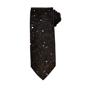 Spaced Out Tie