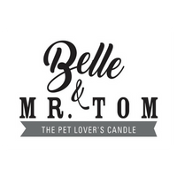 Pet Odor Eliminator Candle