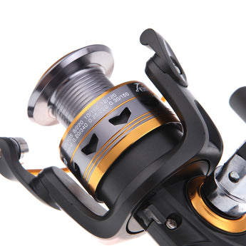 11BBs Left/Right Spinning Reel