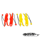 Floating Fish Lip Gripper