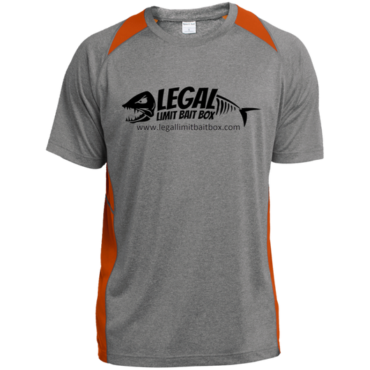 Legal Limit Sport-Tek Poly T-Shirt