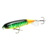 "8pack ""Bass Kicker"" Topwater Lures"