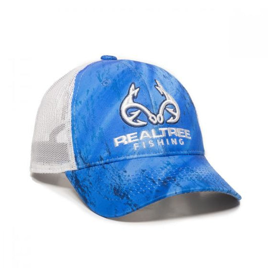 Realtree® Fishing Cap