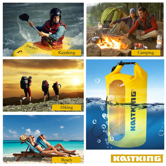 KastKing Waterproof Dry Bag