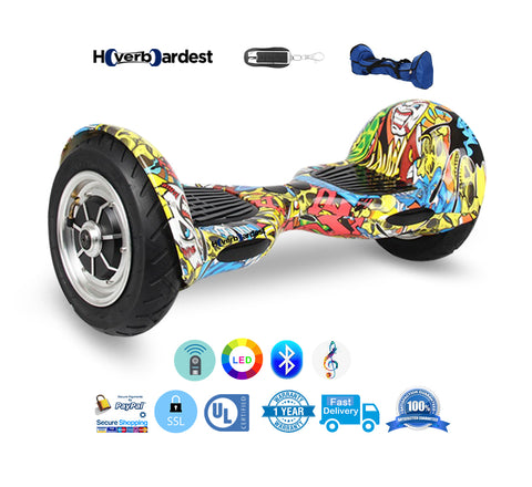 Self Balancing Hover Boards for Sale