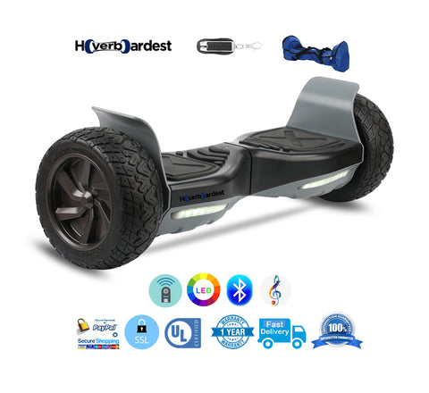 Off Road Rover Hoverboard