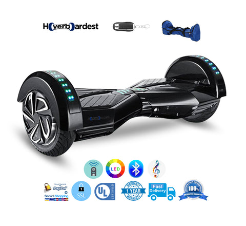 Lamborghini Bluetooth Scooter Hoverboard