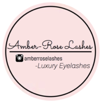 Amber-Rose Lashes