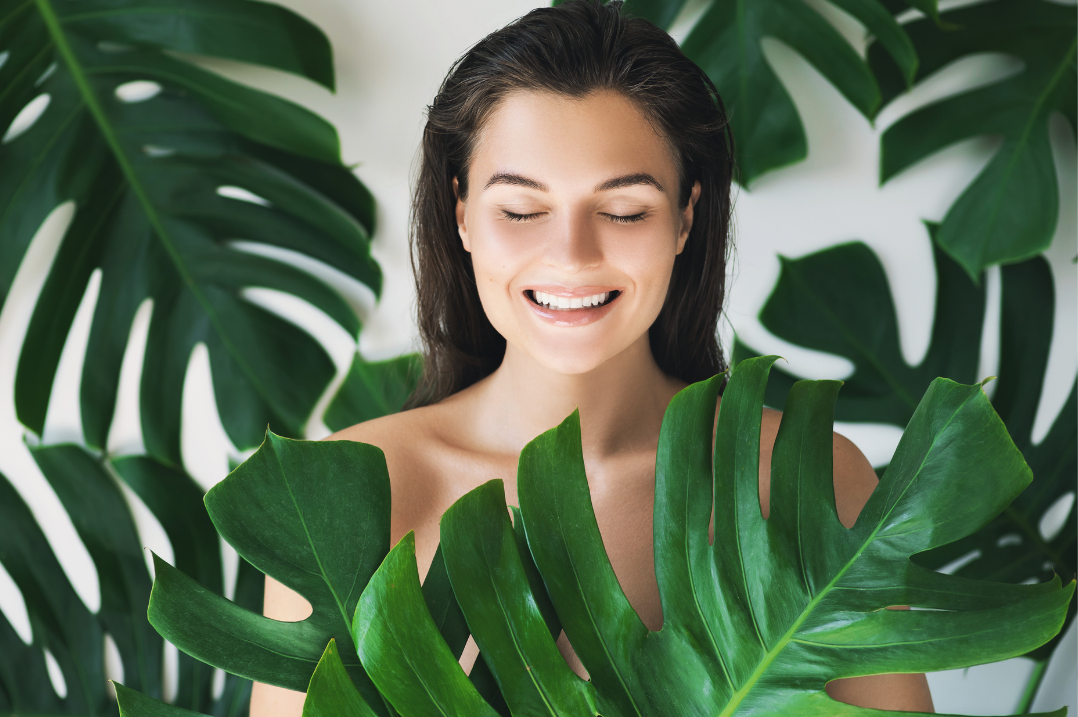 6 Holistic Ways to Get Glowing Skin