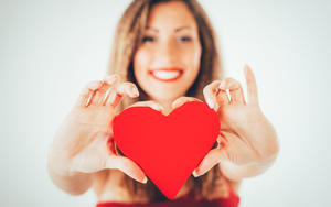 How To Love Your Skin on Valentine's Day and Every Day!