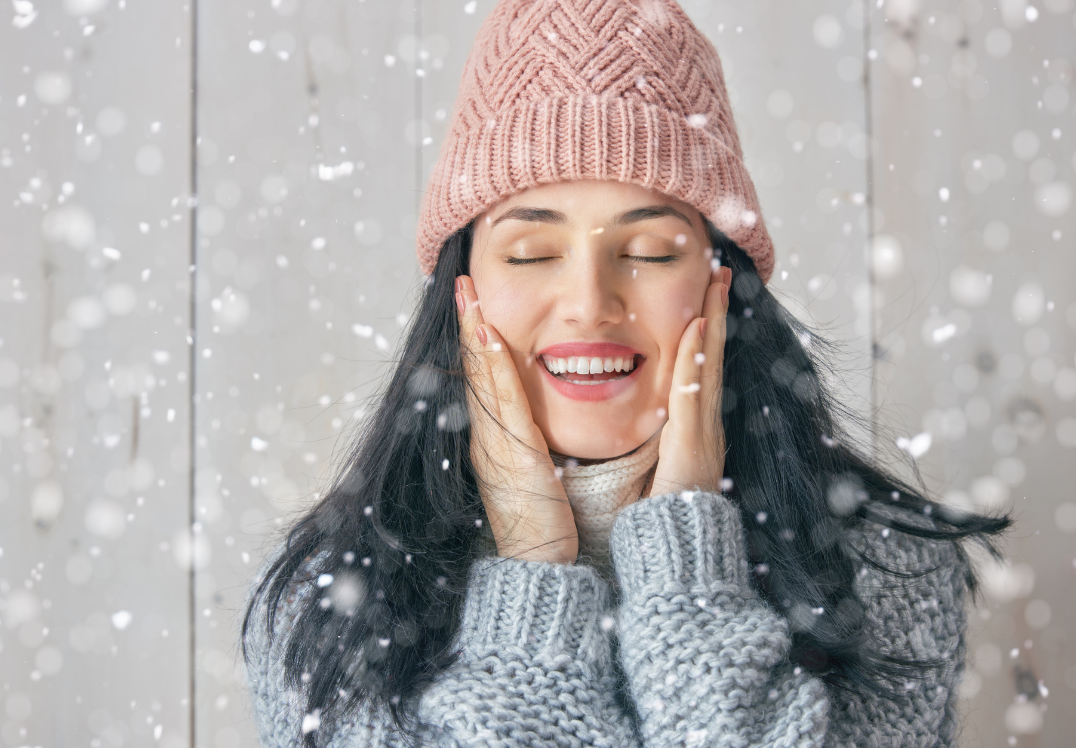 Winter Skincare - 5 Common Issues and How to Treat Them Naturally