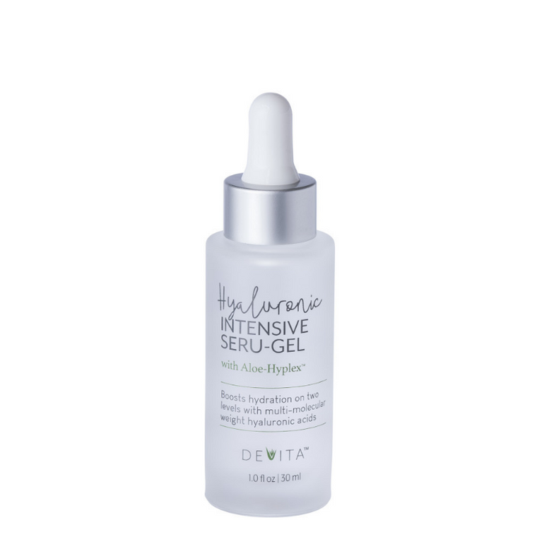 Hyaluronic Intensive Seru-gel