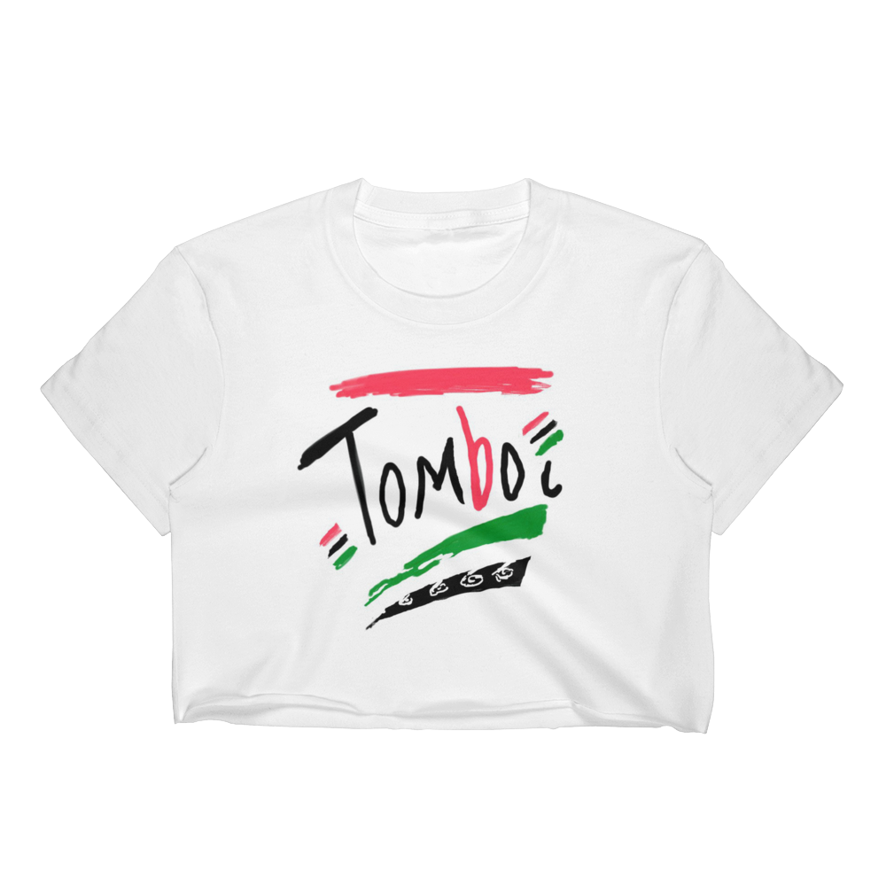 TOMBOI Crop Top
