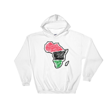 MOTHERLAND Hooded Sweatshirt (Limited Edition)