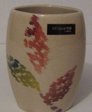 Croscill Chapel Hill Leaves of Paradise Tumbler Cup