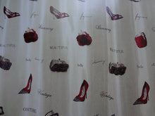Flirty Shower Curtain