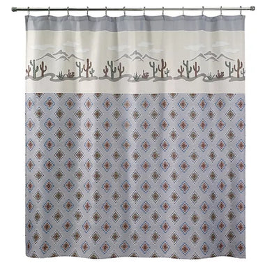 Avanti Sante Fe Shower Curtain