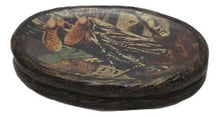 Seclusion 3D Camouflage Camo soap dish
