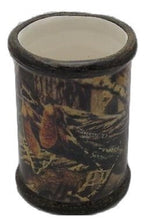 Seclusion 3D Camouflage Camo tumbler cup
