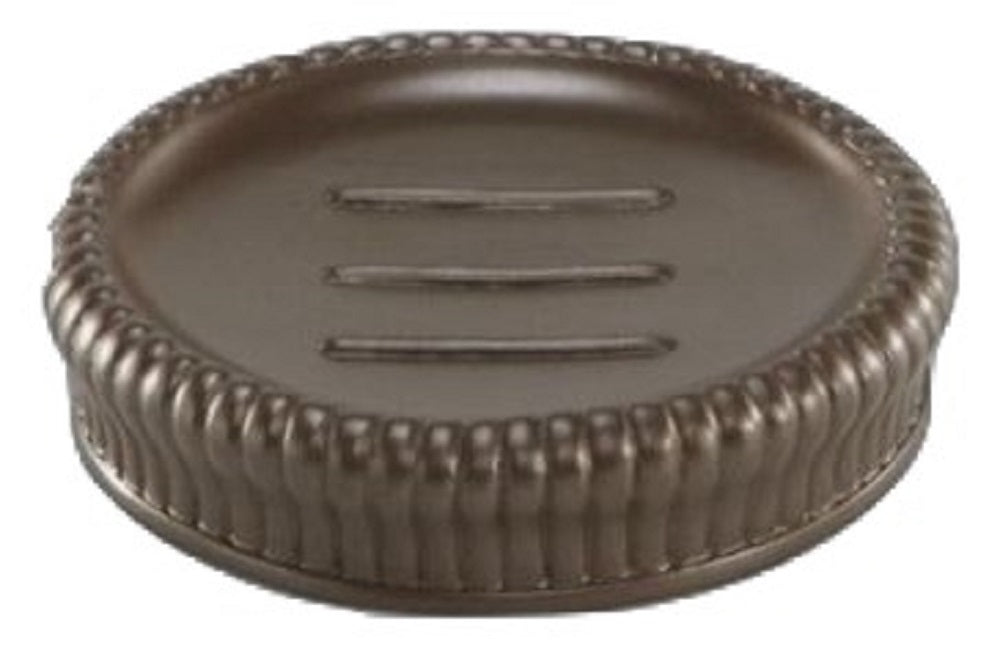 Sofia Vergara Marrakesh Medallion Soap Dish