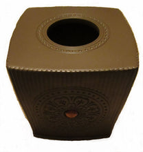 Sofia Vergara Marrakesh Medallion Tissue Box Cover