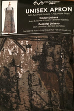 Realtree Ap Unisex Apron with front pockets