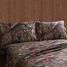 Full Sheet Set Camo Camouflage Remington