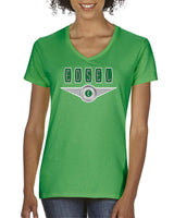 Ladies Edsel Flying E Logo Tee
