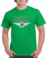 Edsel Flying E Logo Shirt