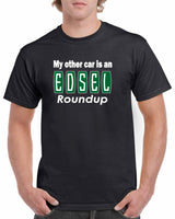 My Other Car is an Edsel Roundup