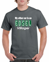 My Other Car is an Edsel Villager