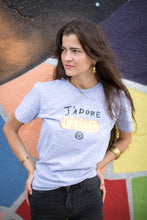 J'adore Butter(Heather Grey unisex)