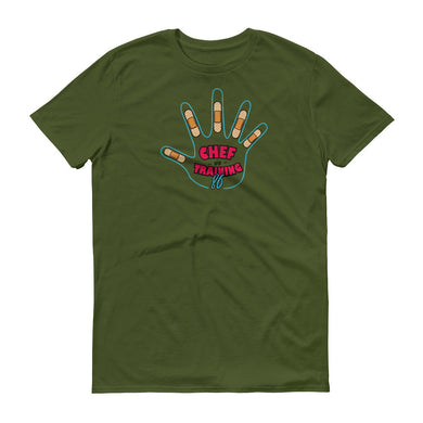 Chef in Training( City Green unisex)