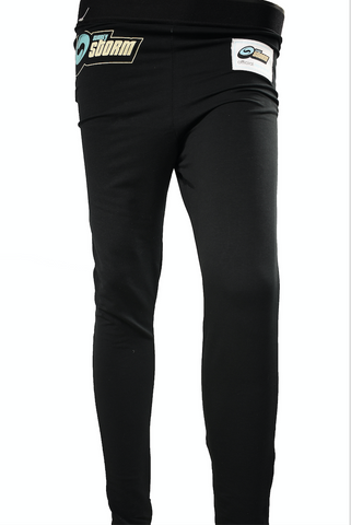 Black Leggings (Adult)