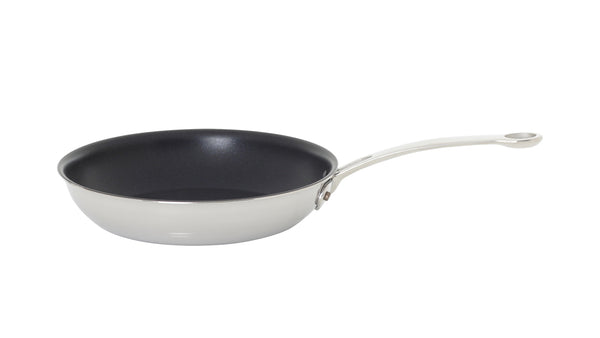 Stainless Steel Tri-ply 24cm Non-Stick Frying Pan
