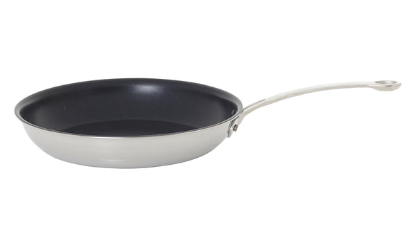 Stainless Steel Tri-ply 28cm Non-Stick Frying Pan