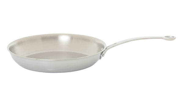 Stainless Steel Tri-ply 28cm Frying Pan